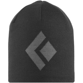 Black Diamond Torre Wool Beanie Black-Ash